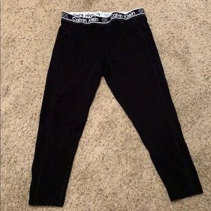 Calvin Klein performance legging xl